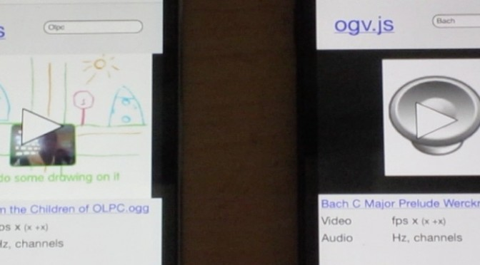ogv.js sound and video now working on iOS
